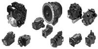 Hydrostatic Services supply Hydrostatic components